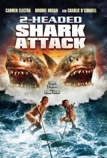 Monster Shark Attack (2012)