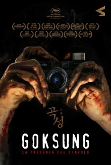Goksung – La presenza del diavolo (2016)