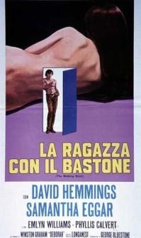 La ragazza con il bastone (1970)