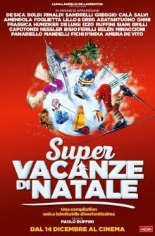 Super vacanze di Natale (2017)