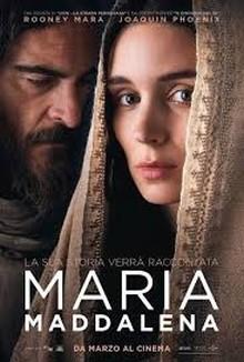 Maria Maddalena (2018)