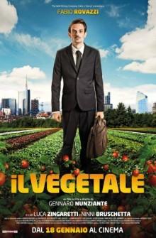 Il vegetale (2018)
