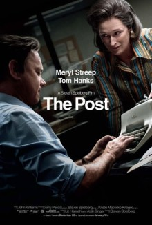 The Post (2018)