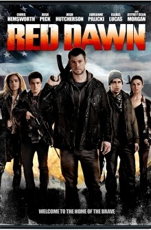 Red Dawn Alba Rossa (2012)