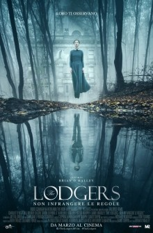 The Lodgers - Non infrangere le regole (2017)