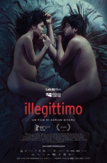 Illegittimo (2016)
