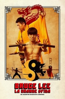 Bruce Lee – La grande sfida (2016)