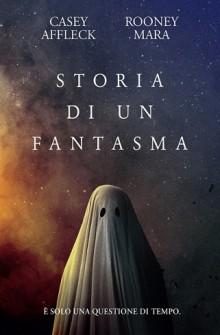 Storia Di Un Fantasma (2017)