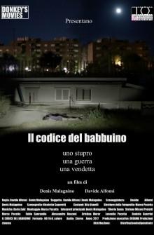 Il codice del babbuino (2018)