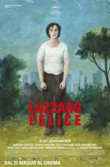 Lazzaro Felice (2017)