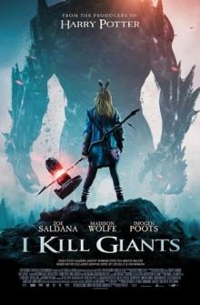 I Kill Giants (2017)