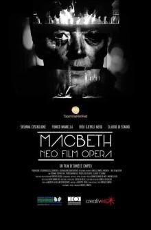 Macbeth neo film opera (2016)