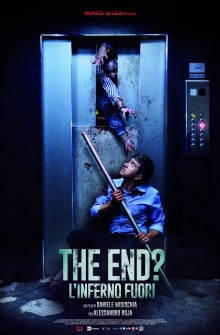 The end - L'Inferno fuori (2018)
