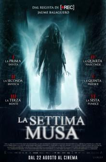La Settima Musa (2017)