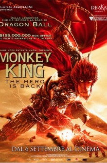 Monkey King - The Hero is Back (2018)