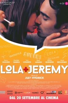 Lola+Jeremy (2018)