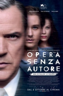 Opera senza autore (2018)