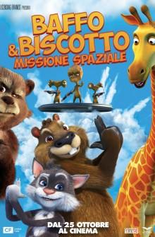 Baffo & Biscotto - Missione spaziale (2018)