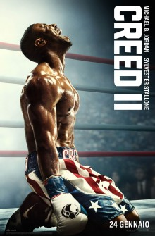 Creed II (2018)