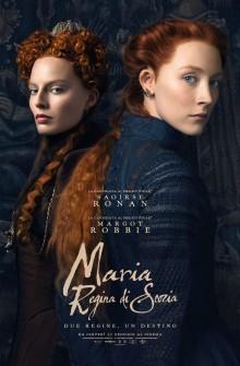 Maria Regina di Scozia (2018)
