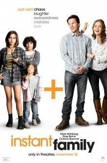 Instant Family (2019)