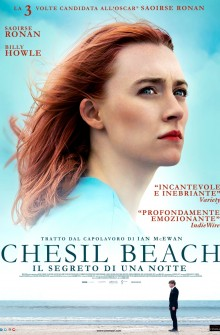 Chesil Beach (2017)