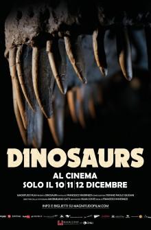 Dinosaurs (2018)