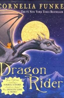 Dragon Rider (2019)