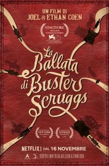 La Ballata di Buster Scruggs (2018)