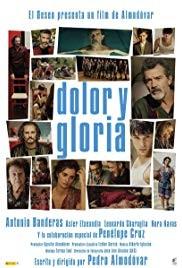 Dolor y Gloria (2019)
