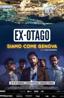 Ex-Otago - Siamo come Genova (2019)