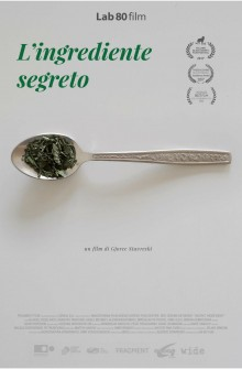 L'ingrediente segreto (2017)