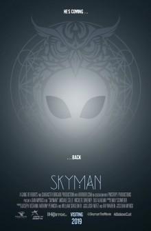 Skyman (2019)