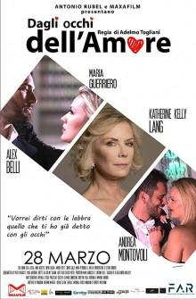 Dagli Occhi dell'Amore (2019)