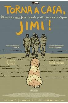Torna a casa, Jimi! (2019)