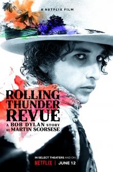 Rolling Thunder Revue: Martin Scorsese racconta Bob Dylan (2019)