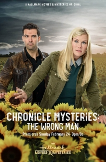 Chronicle Mysteries - L'uomo sbagliato (2019)