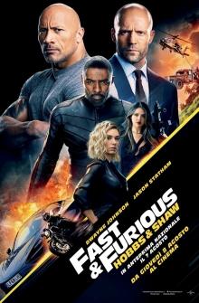 Fast & Furious - Hobbs & Shaw (2019)