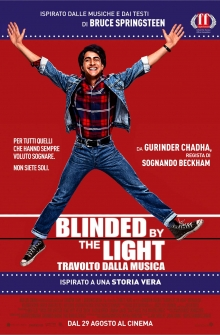 Blinded by the Light - Travolto dalla musica (2019)