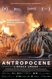 Antropocene - L'epoca umana (2019)