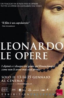 Leonardo. Le opere (2020)