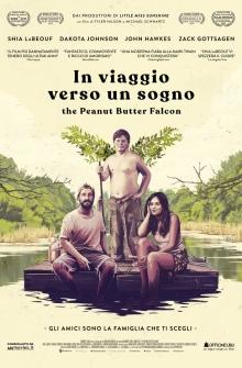 In Viaggio verso un Sogno - The Peanut Butter Falcon (2020)