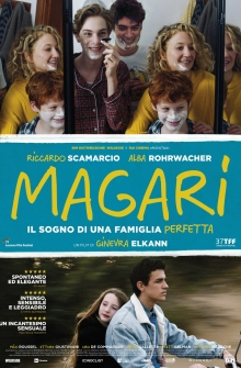 Magari (2020)