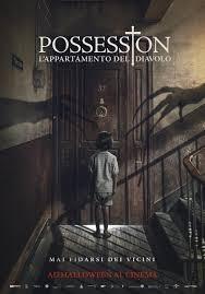Possession - L'appartamento del diavolo (2020)