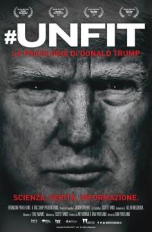 #Unfit - La psicologia di Donald Trump (2020)