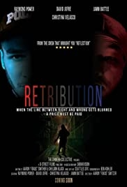 Retribution (2021)