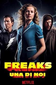 Freaks: You're One of Us (2020)