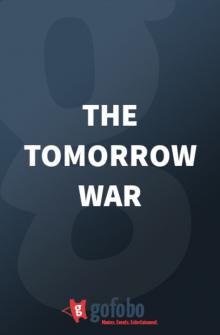 The Tomorrow War (2020)