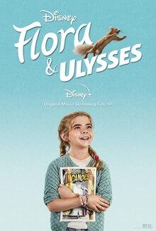 Flora & Ulisse (2021)