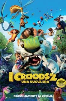 I Croods 2: Una nuova era (2021)